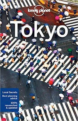 Bog, paperback Lonely Planet Tokyo af Lonely Planet