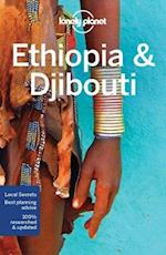Lonely Planet Ethiopia & Djibouti (Travel Guide)