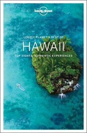 Bog paperback Lonely Planet Best of Hawaii af Lonely Planet