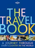 Lonely Planet The Travel Book (Travel Book)