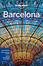 Barcelona (Travel Guide)