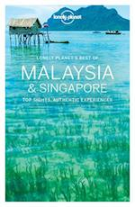 Lonely Planet Best of Malaysia & Singapore (Travel Guide)