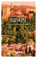 Best of Spain (Travel Guide)