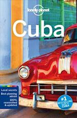 Lonely Planet Cuba af Lonely Planet