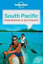 Lonely Planet South Pacific Phrasebook & Dictionary (Phrase Book)
