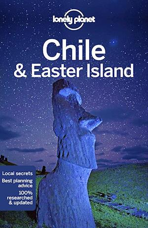 Lonely Planet Chile & Easter Island