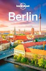 Lonely Planet Berlin (Travel Guide)
