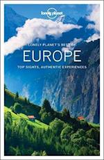 Lonely Planet Best of Europe (Travel Guide)