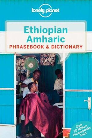 Bog, paperback Lonely Planet Ethiopian Amharic Phrasebook & Dictionary af Lonely Planet