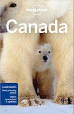 Lonely Planet Canada af Lonely Planet
