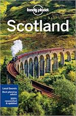 Lonely Planet Scotland af Lonely Planet