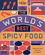 The World's Best Spicy Food (Lonely Planet)
