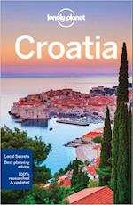 Lonely Planet Croatia af Lonely Planet