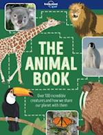 The Animal Book (Lonely Planet Kids)