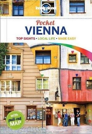 Bog, paperback Lonely Planet Pocket Vienna af Lonely Planet