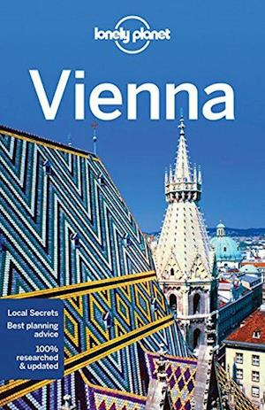 Bog, paperback Lonely Planet Vienna af Lonely Planet
