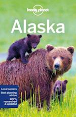 Lonely Planet Alaska (LONELY PLANET ALASKA)