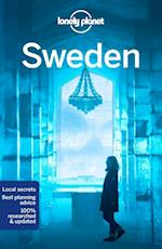 Lonely Planet Sweden (Lonely Planet Travel Guide)