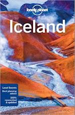 Lonely Planet Iceland af Lonely Planet