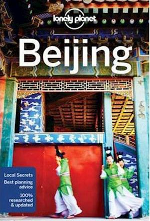 Bog, paperback Lonely Planet Beijing af Lonely Planet