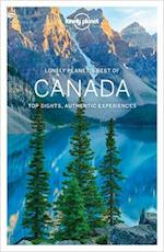 Best of Canada (Travel Guide)