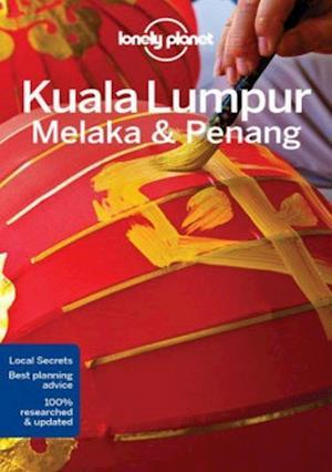 Bog, hæftet Kuala Lumpur, Melaka & Penang, Lonely Planet (4th ed. June 17) af Lonely Planet