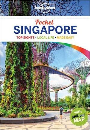 Bog, paperback Lonely Planet Pocket Singapore af Lonely Planet