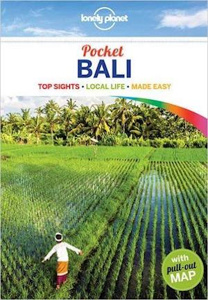 Bog, paperback Lonely Planet Pocket Bali af Lonely Planet Publications