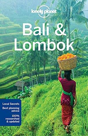 Bog, paperback Lonely Planet Bali & Lombok af Lonely Planet