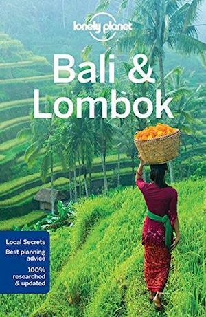 Bog, hæftet Bali & Lombok, Lonely Planet (16th ed. July 17) af Lonely Planet