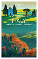 Best of Italy, Lonely Planet (2nd ed. May 18) (Lonely Planet Best of ..)