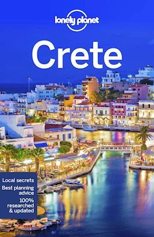 Lonely Planet Crete