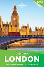 Lonely Planet Discover 2018 London (Lonely Planet Discover London)