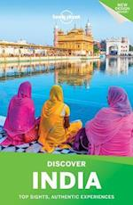 Lonely Planet Discover India (Lonely Planet Discover India)