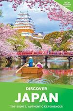 Lonely Planet Discover Japan (Lonely Planet Discover Japan)