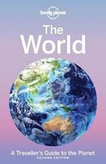 Lonely Planet The World af Lonely Planet
