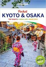 Lonely Planet Pocket Kyoto & Osaka af Lonely Planet Publications