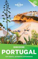 Lonely Planet Discover Portugal af Lonely Planet Publications