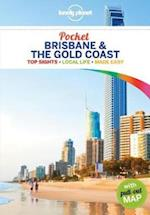 Lonely Planet Pocket Brisbane & the Gold Coast (Travel Guide)