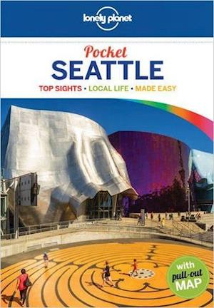 Bog, paperback Lonely Planet Pocket Seattle af Lonely Planet