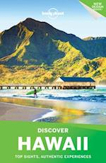 Lonely Planet Discover Hawaii (Lonely Planet Discover)