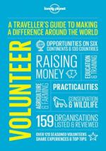 Lonely Planet Volunteer (Lonely Planet Volunteer a Travellers Guide)