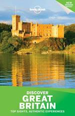 Lonely Planet Discover Great Britain (Lonely Planet Discover Great Britain)