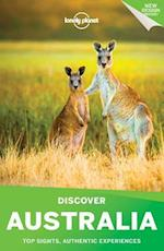 Lonely Planet Discover Australia (Lonely Planet Discover Australia)