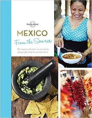 Bog, hardback Lonely Planet from the Source Mexico af Lonely Planet Publications