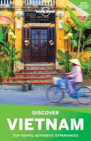 Bog, paperback Lonely Planet Discover Vietnam af Lonely Planet Publications