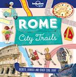 Lonely Planet Kids Rome City Trails
