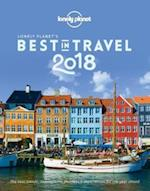 Lonely Planet's Best in Travel 2018 [AU/UK] (Lonely Planet)