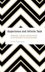 Experience and Infinite Task (Founding Critical Theory)