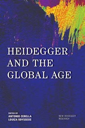 Heidegger and the Global Age